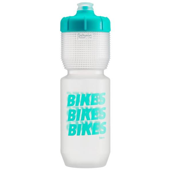 Trinkflasche Gripper Bikes - 750 ml - Türkis