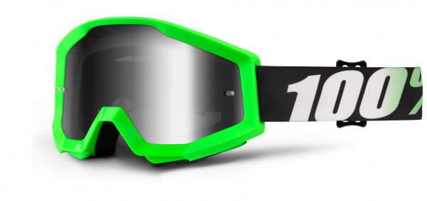Strata MX Goggle - Arkon Mirror Lens