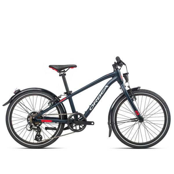MX 20 Park - 20 Zoll Kids Bike StVZO - Blau/Rot