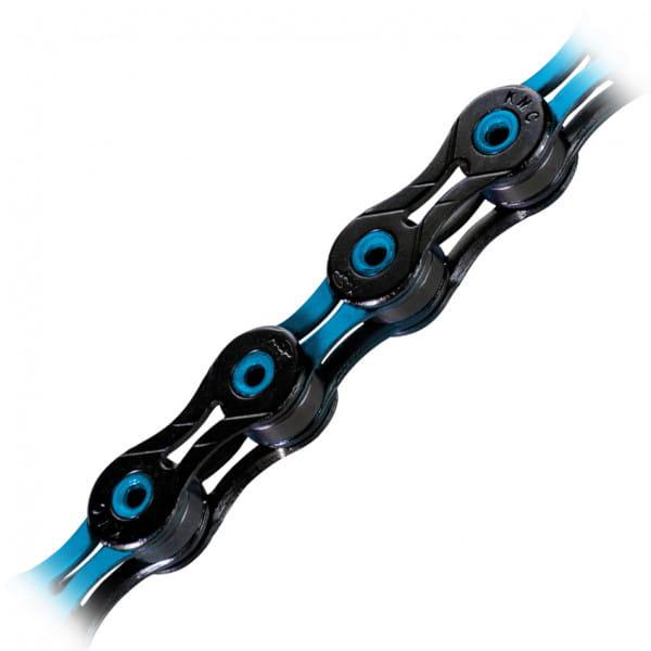 X10SL DLC 10fach Kette blau