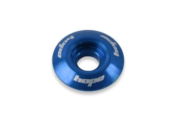 Abdeckkappe - Headset Top Cap - blau