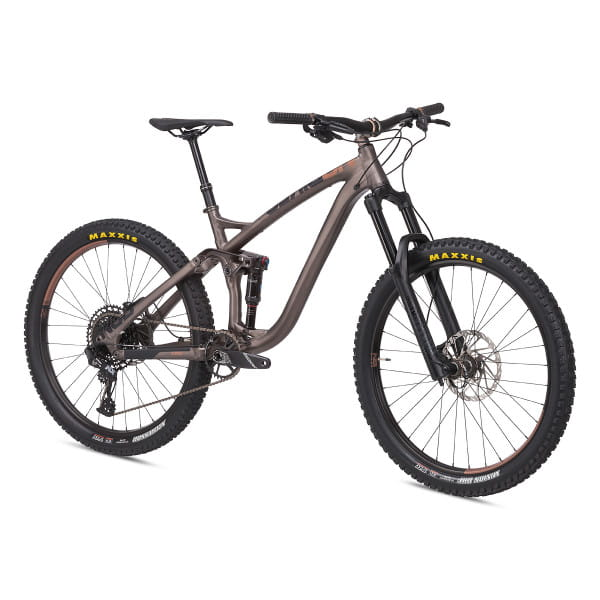Snabb 160 2 650B Enduro - Bronze - 2020