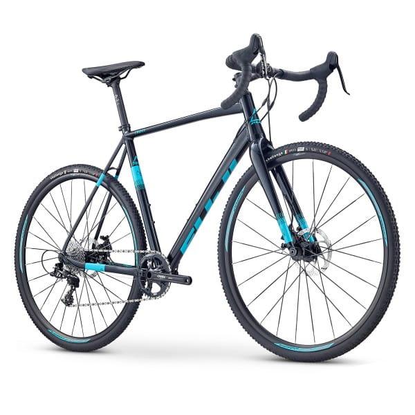 Cross 1.3 Cyclocross - Schwarz