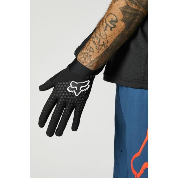Defend - Handschuhe - Schwarz