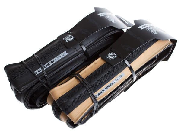 Black Mamba 28 Zoll 700c - Faltreifen 23 mm
