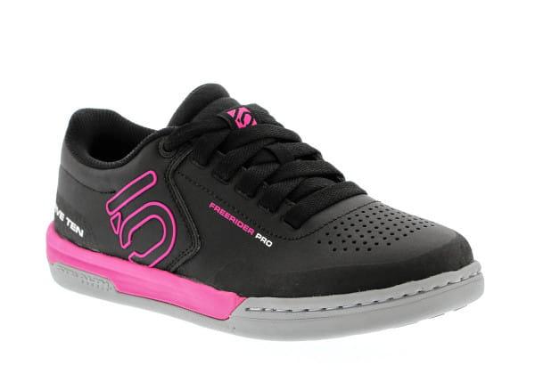 Freerider Pro Women's MTB Schuh - black/pink