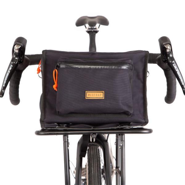 RANDONNEUR BAG Gepäckträgertasche schwarz L
