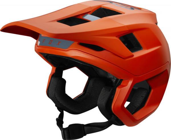 Dropframe Pro Helm CE - Orange