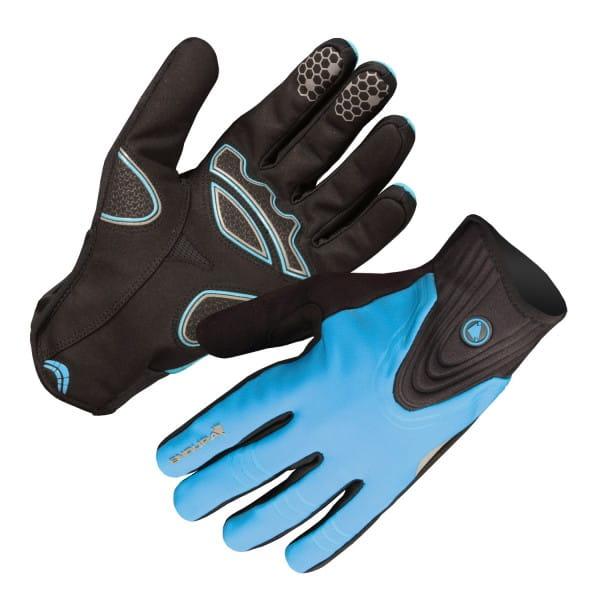 Wms Windchill Handschuh - Ultramarineblau