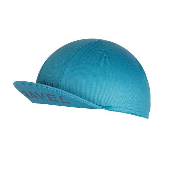 Courier Mesh Cap - Blau