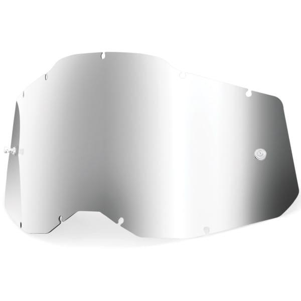 Gen. 2 Mirror Ersatzrglas Kinder - Silber