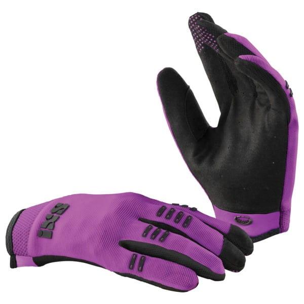 BC-X3.1 - Damen Handschuhe - Purple