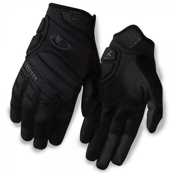 Xen Handschuhe 2016 - black