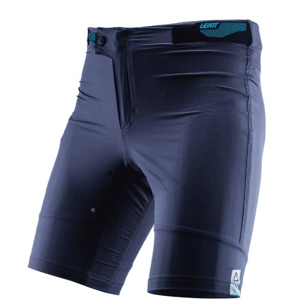 DBX 1.0 Shorts - Blau