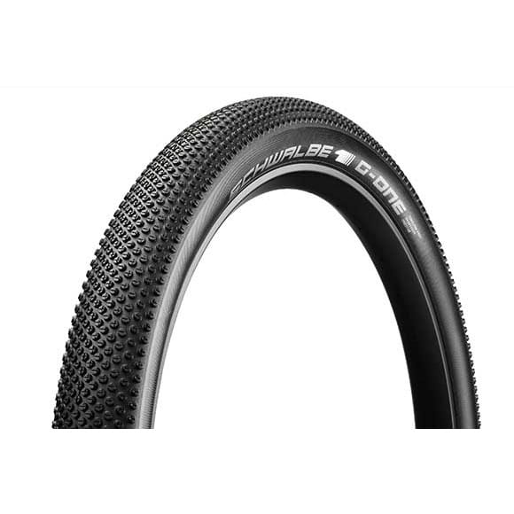 G-One Allround Faltreifen - 27.5x2.80 Zoll - SnakeSkin TLE - schwarz
