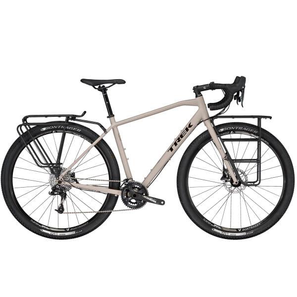 920 - 29 inch touring bike - light brown