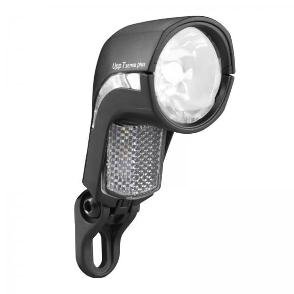 Lumotec IQ Upp T Senso Plus 30 Lux - schwarz