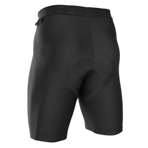 In Shorts Plus - Schwarz