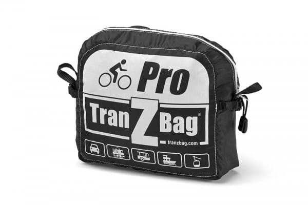 TranZbag Pro - Fahrradtransport