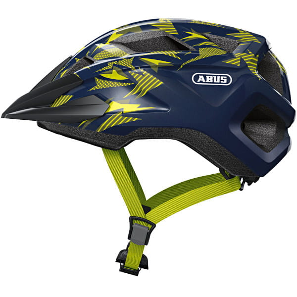 MountZ Helm - Blau