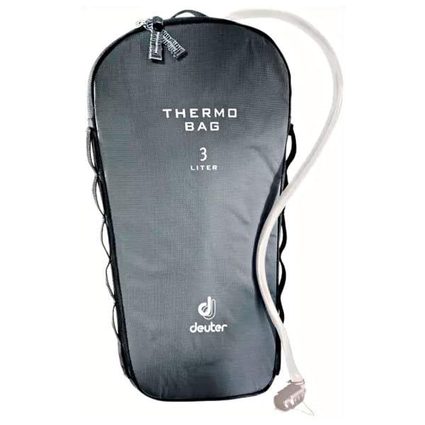 Streamer Thermo Bag 3.0 - Schwarz