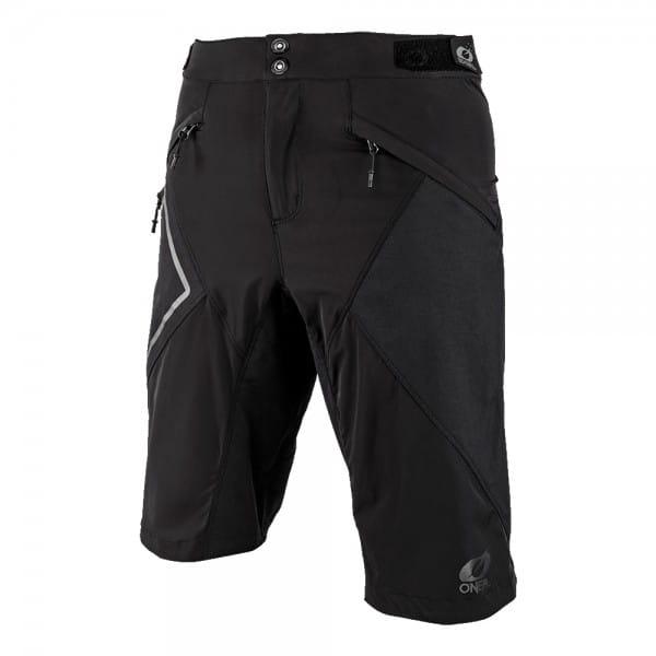 All Mountain Mud Shorts - black - 2018