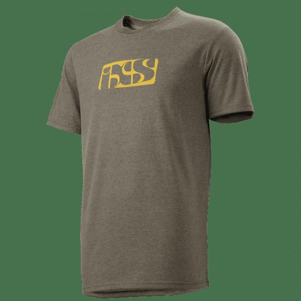 Brand Tee 6.1 T-Shirt - Turf