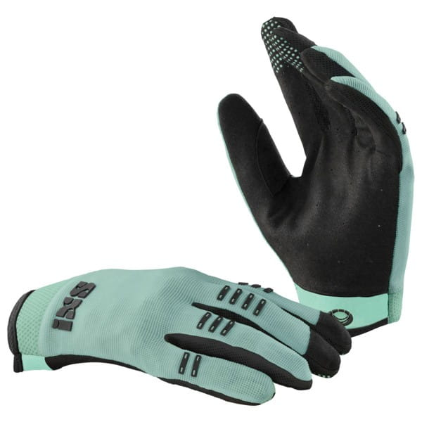 BC-X3.1 - Damen Handschuhe - Türkis