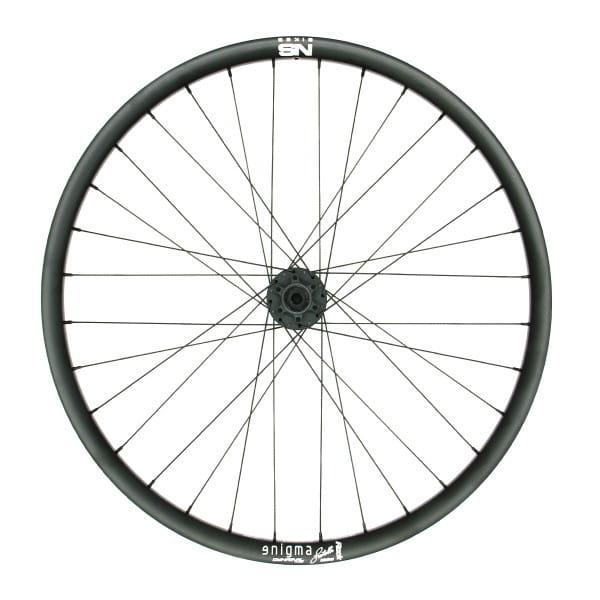 "27.5 ""Wheelset Enigma Rock - Black"