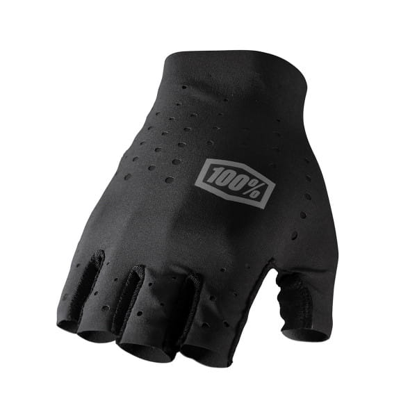 Sling Short Handschuhe - Schwarz