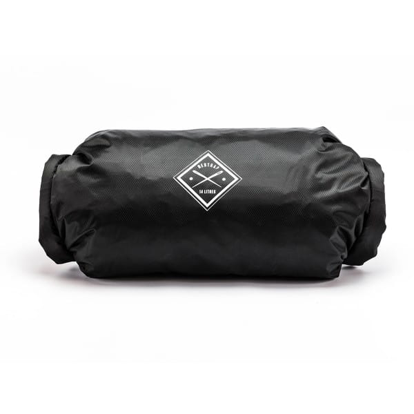 Dry Bag 14 Liter 2-Sided - Black