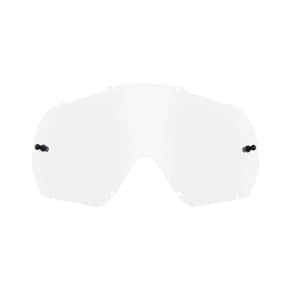 B-10 - Goggle Ersatzlinse - Klar