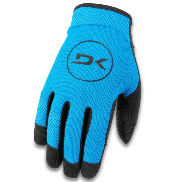 Covert Handschuhe - Blau