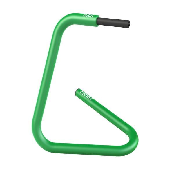 Fahrradständer Hobo - Grün