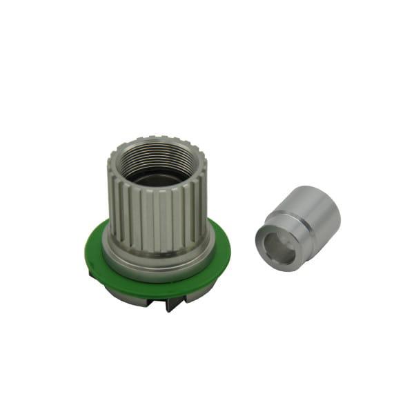 Pro 4 MicroSpline - Freilauf 12x142 / 12x148 Boost