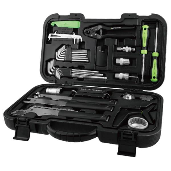 Travel Tool Box