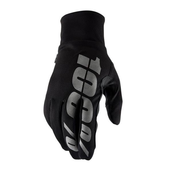 Hydromatic Handschuhe - Schwarz