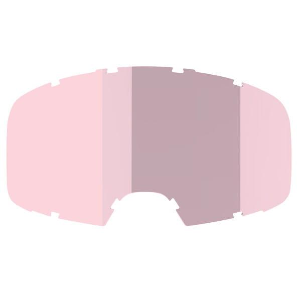 Trigger Ersatz Mirrorlens Einzeln - Soft Rose