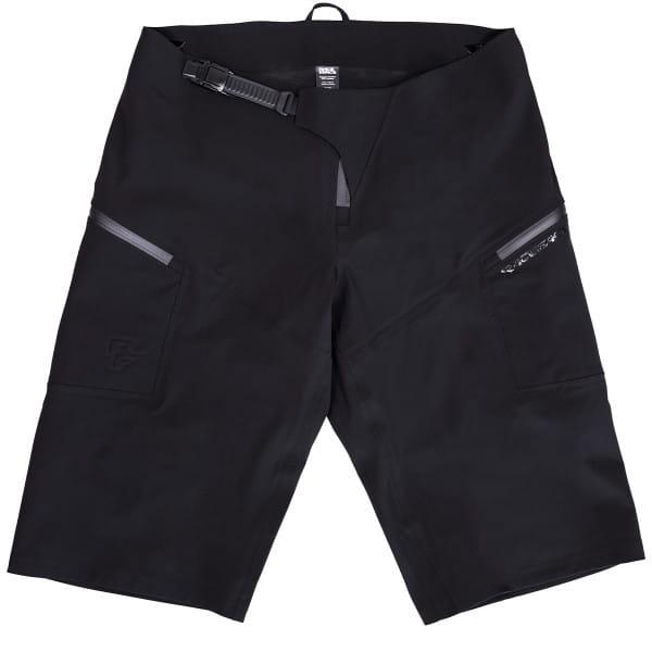 Conspiracy Shorts Black
