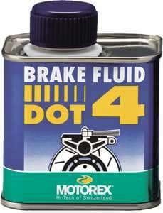 Brake Fluid Dot 4 Bremsflüssigkeit
