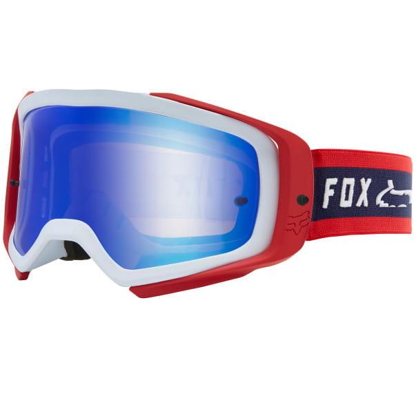 Airspace Simp Spark Goggle - Rot/Blau