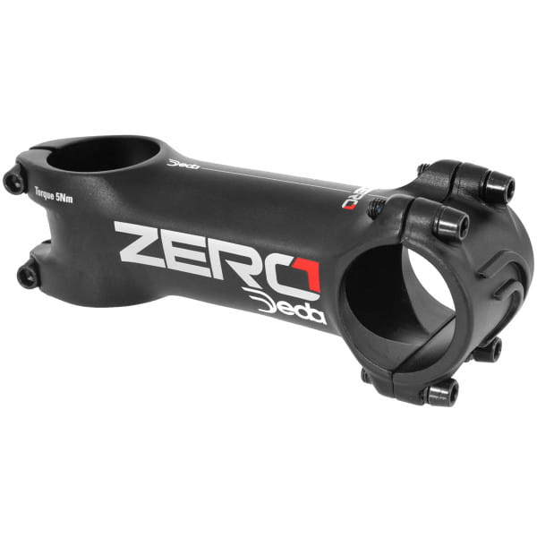 Zero1 Vorbau - Schwarz / Weiss
