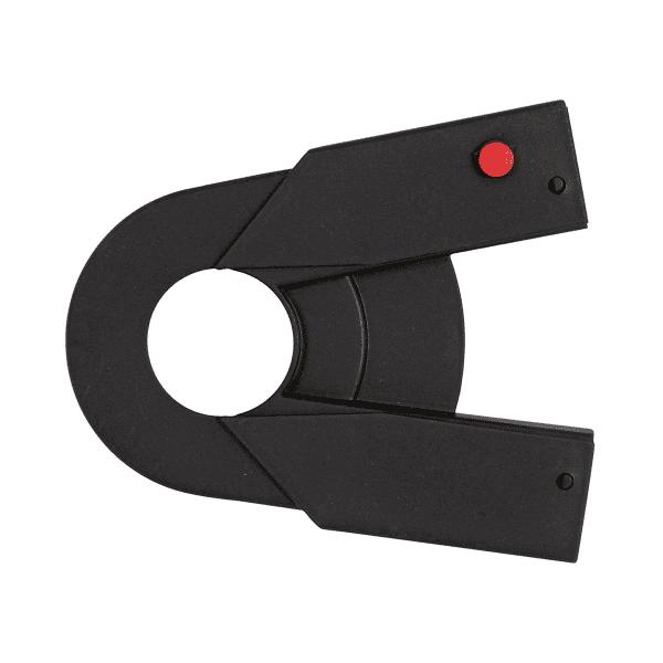 Chainglider S15 Kettenschutz Heckteil für Rohloff