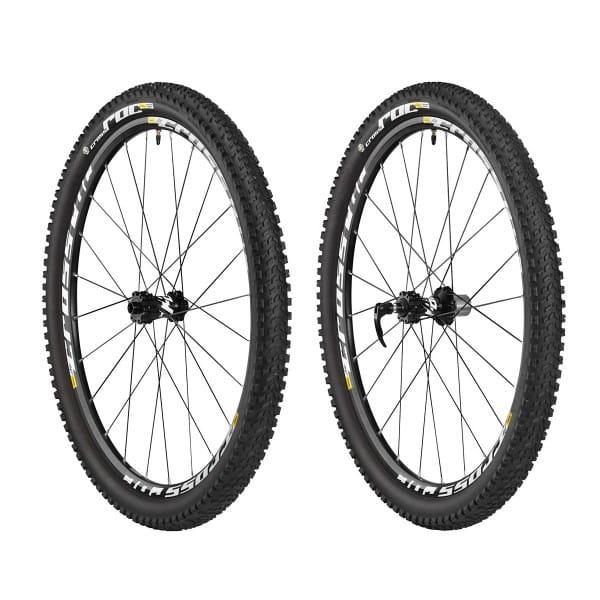 Crossroc WTS Laufrad-Reifen-System