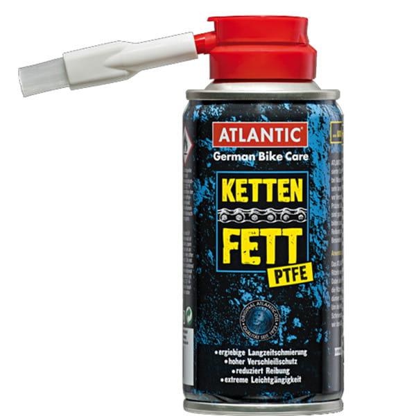 Kettenfett mit PTFE - Spraydose 150 ml