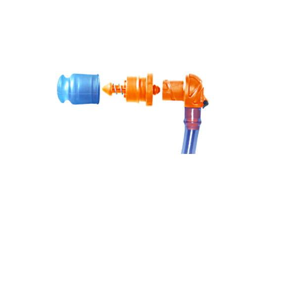 Streamer Helix Ventilaufsatz