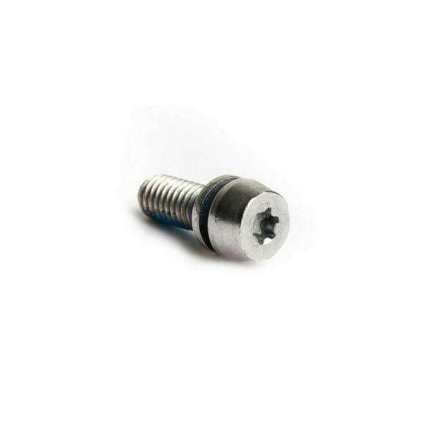 Befestigungsschrauben Stahl PM - T25