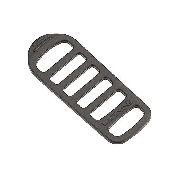 Ersatzgummi für Fahrradbeleuchtung