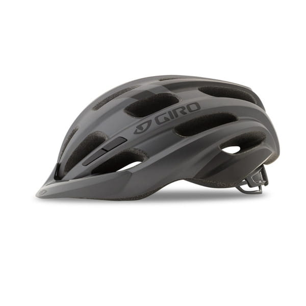 Register Helm - Grau