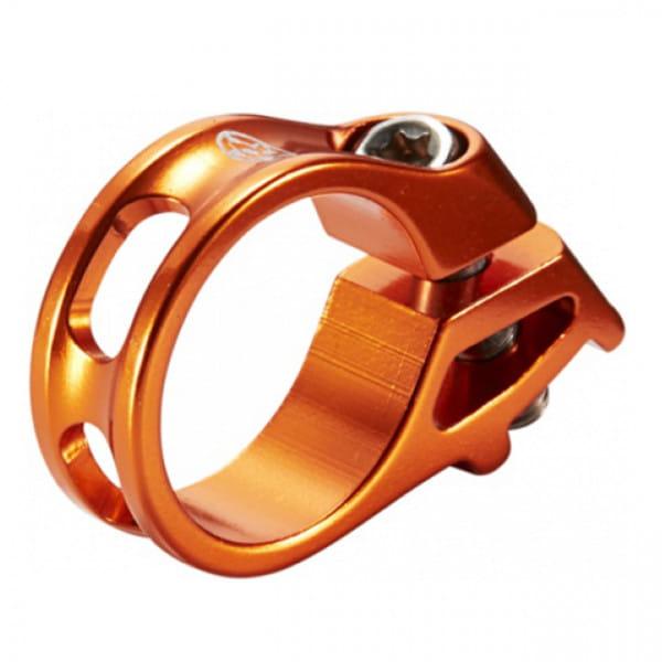 Trigger Klemme für SRAM Schalthebel - orange